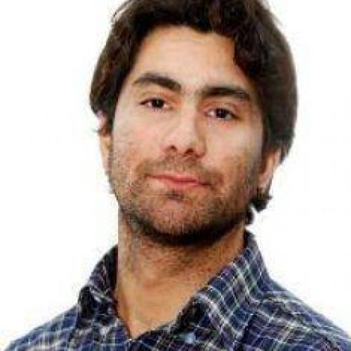 Mauro Vargas