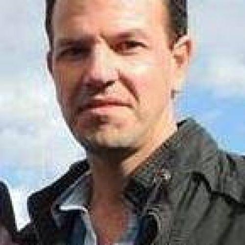 Maximiliano Sciaini