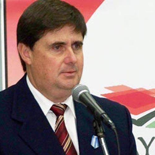 Miguel Angel Gargaglione