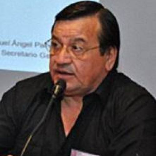 Miguel Ángel Paniagua