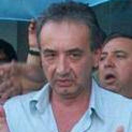 Miguel Bustinduy
