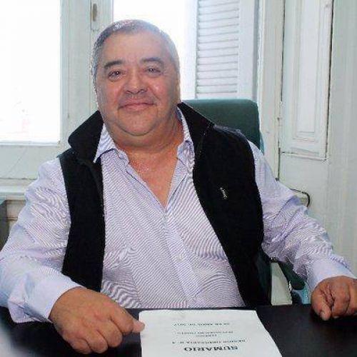 Miguel Forte