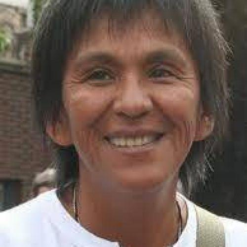Milagro Sala
