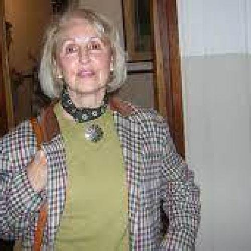 Mirta Ortega Sanz