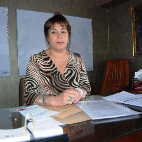 Mónica Eredia
