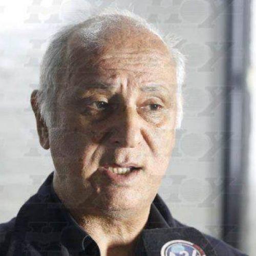 Nicolas Masi