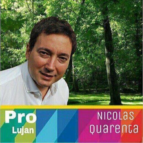 Nicolás Quarenta