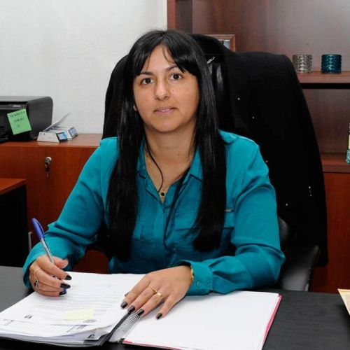 Noelia Correa