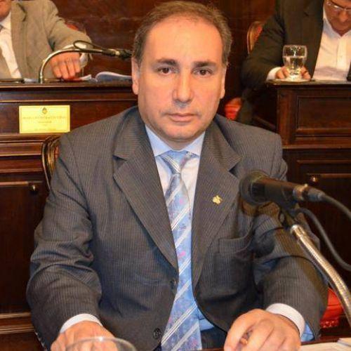 Omar Foglia