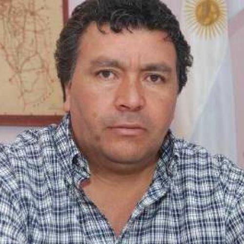 Omar Soria