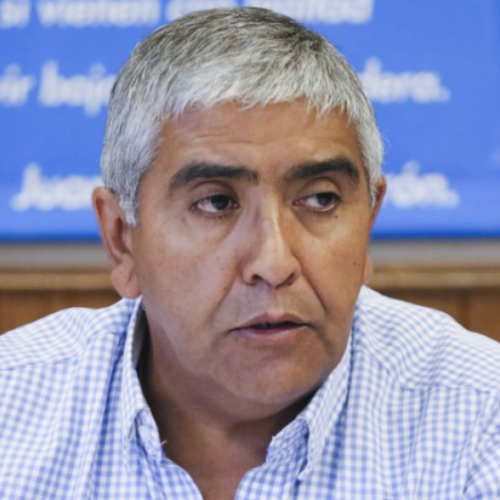 Oscar Arancibia