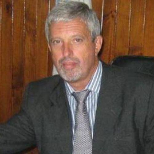 Oscar Holzman