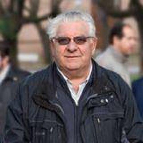 Oscar Ostoich