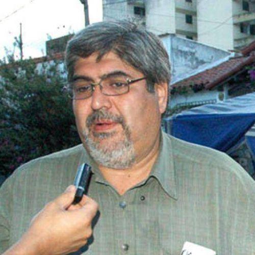 Oscar Tapia