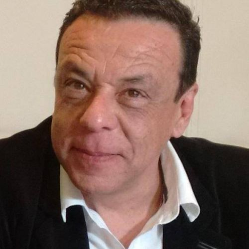 Osvaldo Cáffaro