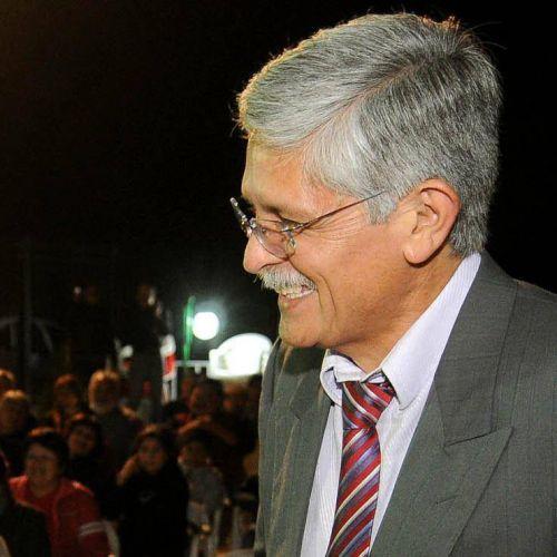 Osvaldo Gómez