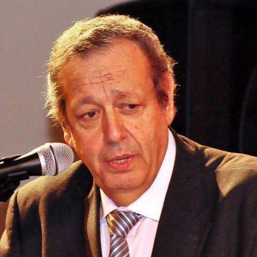 Osvaldo Rial