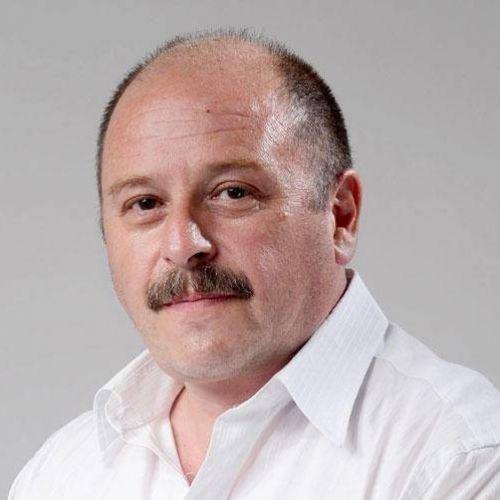 Pablo Aceto