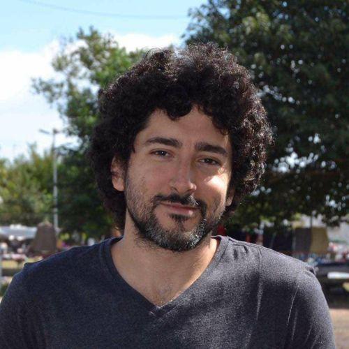 Pablo Alaniz
