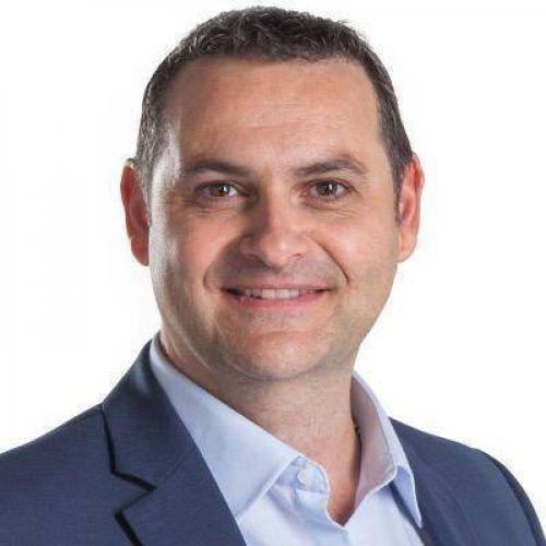 Pablo Bongiovani