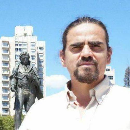 Pablo Crisóstomo