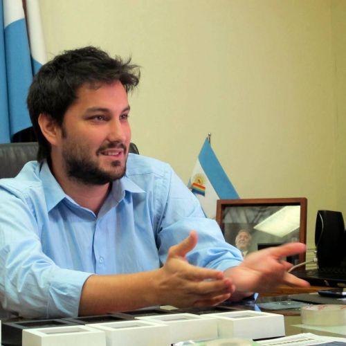 Pablo Ferreyra