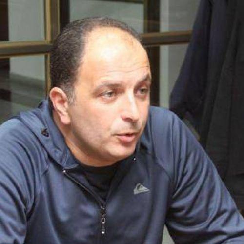 Pablo Garate