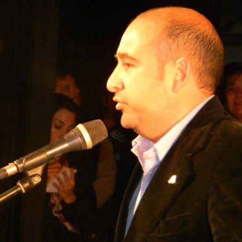 Pablo Mirolo