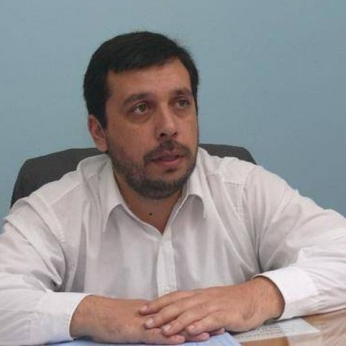 Pablo Retamoza