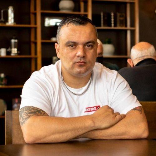 Pablo Santín