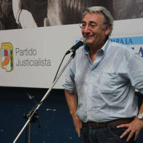 Pablo Vacante