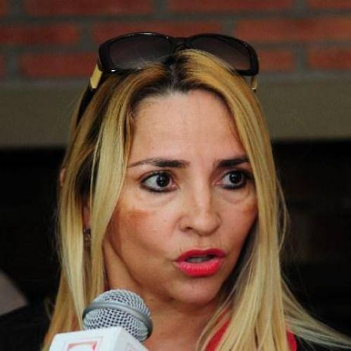 Patricia Arga�araz