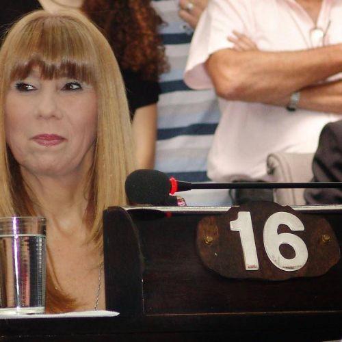 Patricia Capparelli