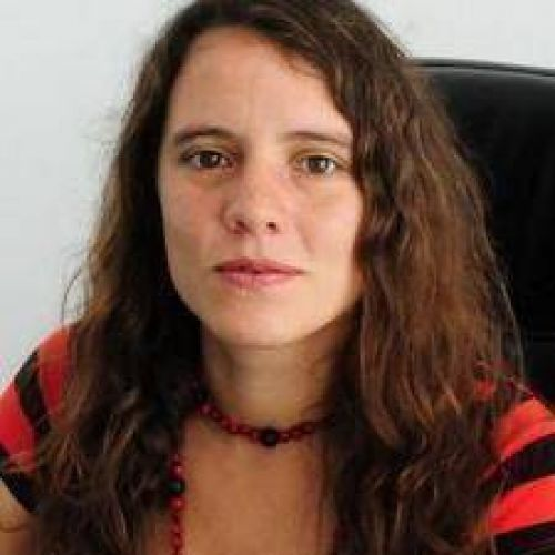 Patricia Cubría