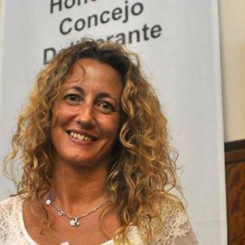Patricia Serventich