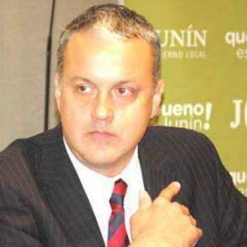 Patricio Fay