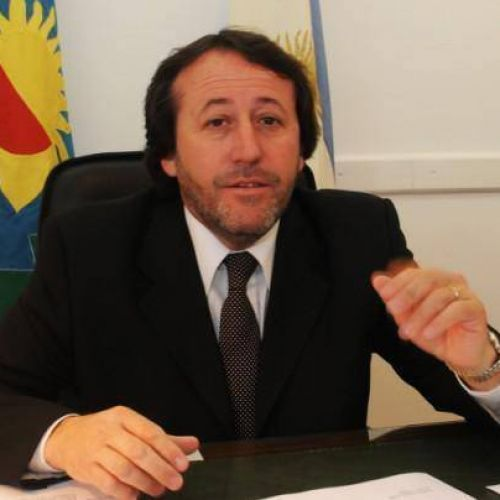 Patricio García