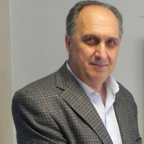 Pedro Borgini