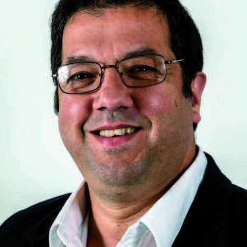 Pedro Sottile