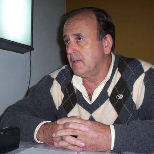 Rafael Galindo