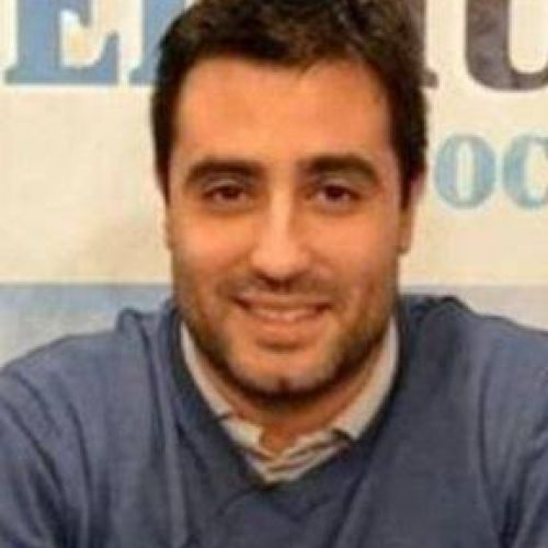 Rafael Iacono