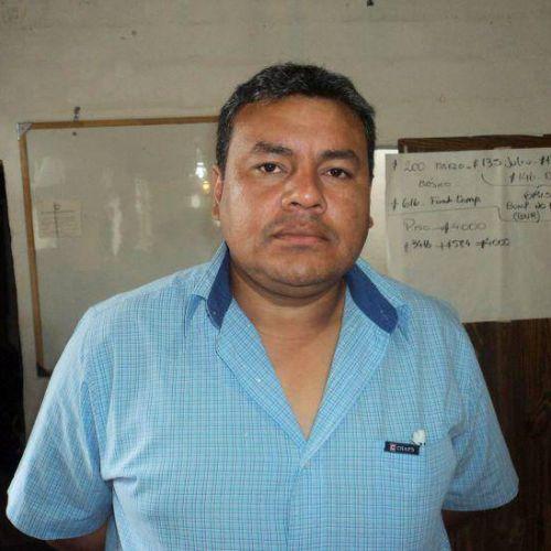 Ramón Flores