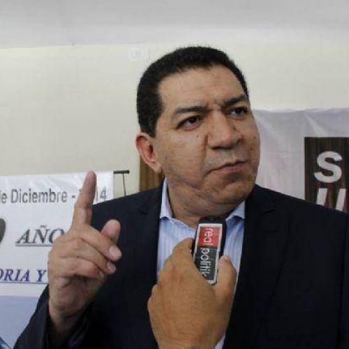 Ramón Garaza
