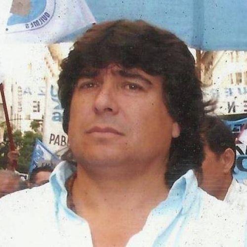 Ramón Muerza