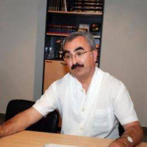 Raúl Alí
