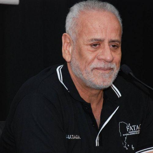 Raúl Alvarez
