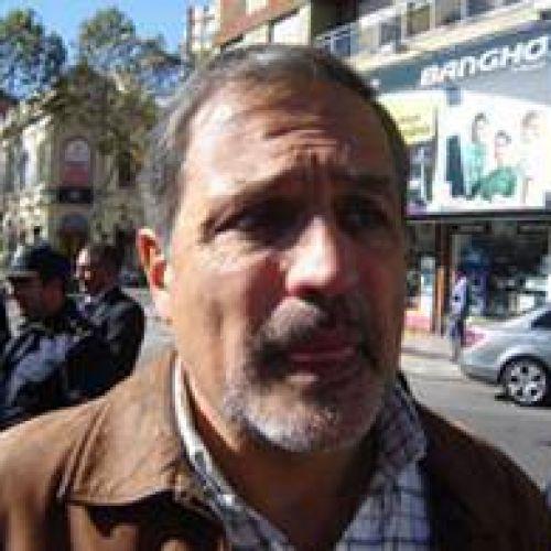 Raúl Calamante