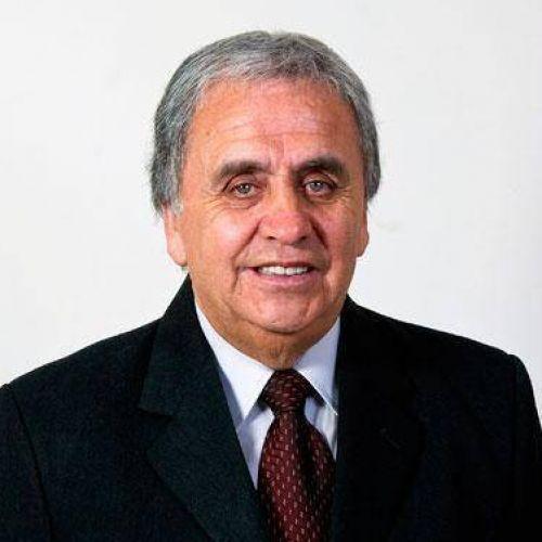 Raul Cantin