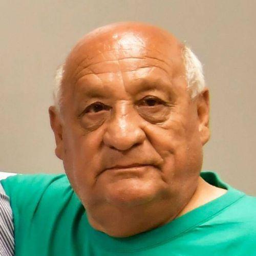 Raúl Durdos