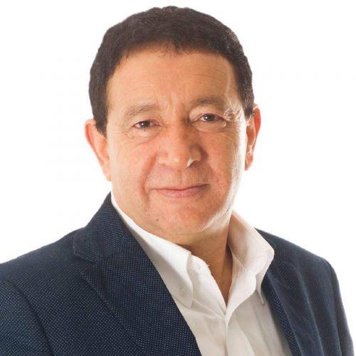 Raúl Escudero